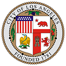 seal of City of Los Angeles