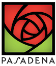 Pasadena city logo