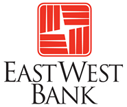 logo of East West Bank