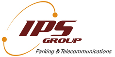 logo of IPS Group