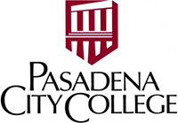 logo of Pasadena City College