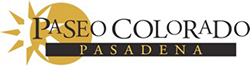logo of Paseo Colorado
